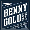 Benny Gold Logo