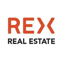 Rex Real Estate Logo
