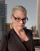 Jennifer Kisko, Patent Lawyer
