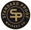 Standard Proof Whiskey Company Logo