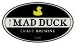 Mad Duck Craft Brewing Logo